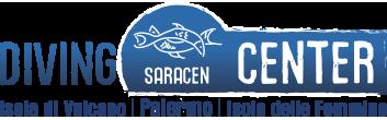 Diving Center Logo